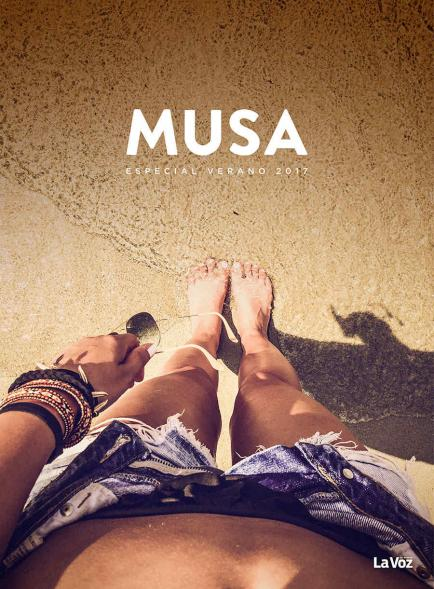 Revista Musa: especial verano