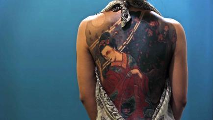 De marginal a ser moda: 300 años de historia del tatuaje