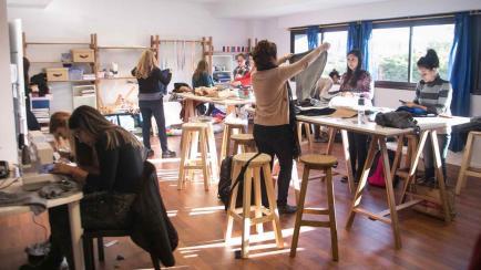 Emprendedores: cursos y actividades gratuitas para formarse en moda