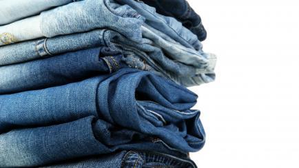 Los jeans que te estilizan si sos
