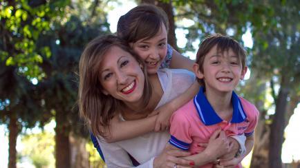 """Mamás emprendedoras: """"Mi hija se convirtió en mi mayor estímulo para crear mi marca"""""""