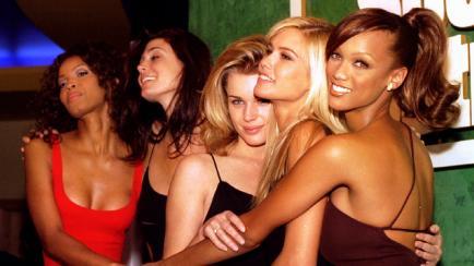 Modelos famosas de los años 90: así lucen hoy