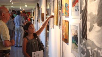 Gratis el fin de semana: feria eco con talleres y charlas, food market, diseño, festival matero y más