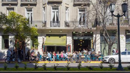 De paseo en Buenos Aires: una diseñadora porteña revela cinco imperdibles de la ciudad