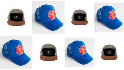 Cabezas con diseño: 5 marcas argentinas de gorras para hombre