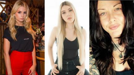 5 hermanas de influencers que siguen el camino de la fama
