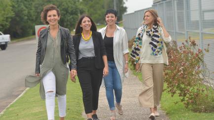 Perfiles de 4 emprendedoras cordobesas con mucho en común