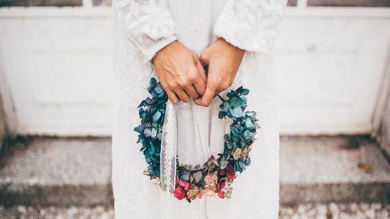 Temporada de bodas: 10 tendencias en ramos de novias