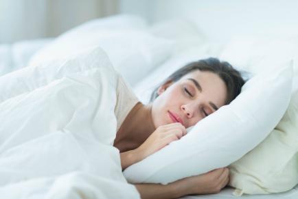 Dormir limpio: la tendencia 2017 que propone Gwyneth Paltrow