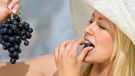 Alerta de verano: 10 alimentos que hidratan nuestra piel