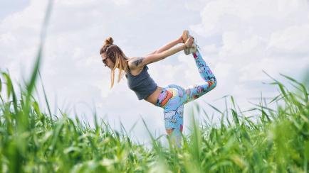 Gratis el fin de semana: yoga en el parque, skate en el museo, bordado colectivo y más