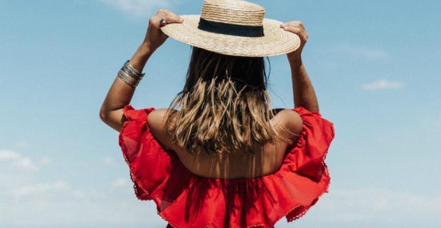 ¡Y olé! Sumate este verano a la tendencia flamenca