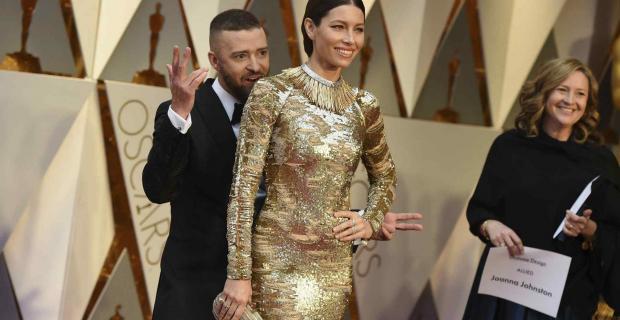 Glamour y solidaridad: la alfombra roja de los Oscar 2017