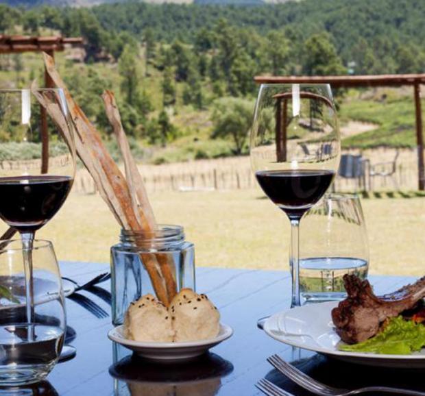 10 lugares para comer en Calamuchita