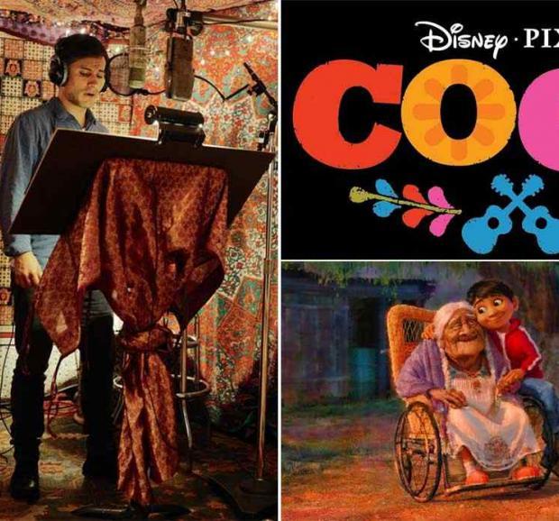 """Todo sobre """"Coco"""", la ansiada peli de Pixar que marcará un antes y después"""