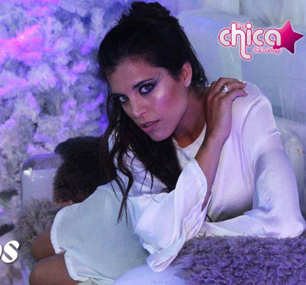 Candidata a Chica del Verano: la producción bajo cero de Julieta Zara