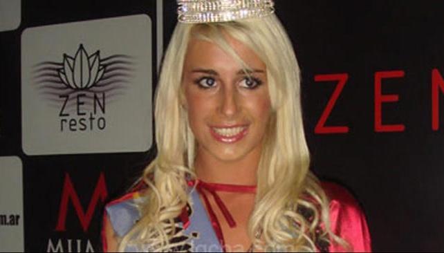La Reina Gay 2012 (Foto Lugaresgaycba).