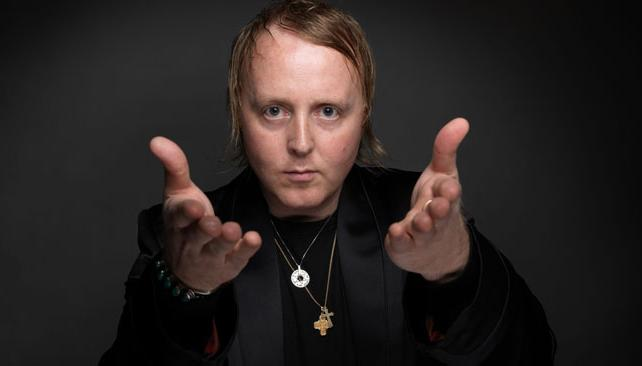 James McCartney se mostró muy entusiasmado con la posibilidad de actuar en The Cavern.