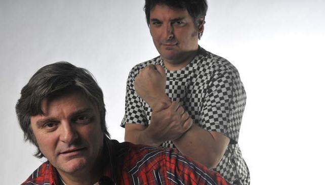 Sergio Zuliani y Tincho Siboldi se juntan para conducir '70-80-90'. Desde el sábado, por Teleocho.