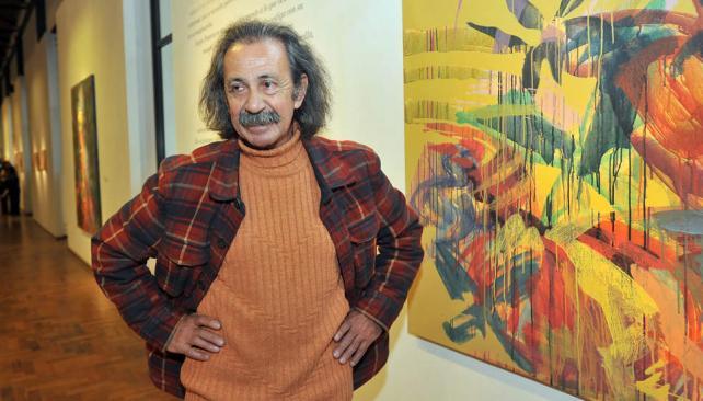 Sergio Fonseca presenta un recorrido por su producción y propone encuentros con el público.