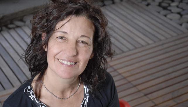 Liliana Bodoc es mundialmente conocida en el campo de la literatura fantástica por su 'Saga de los confines'.