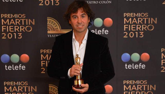 Los premios grabados ante de la ceremonia (como el de Gonzalo Rodríguez) crearon confusión en los televidentes.