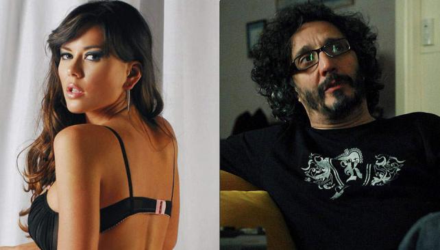 Jelinek y Páez, una pareja que nadie sospechaba.