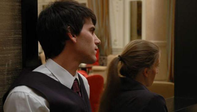 'El pasante', la opera prima de Carla PIcasso, se podrá ver en Cinéfilo todos los jueves de agosto.