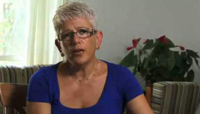 Miriam relata a cámara su experiencia revolucionaria en 'Cuentas del alma'.