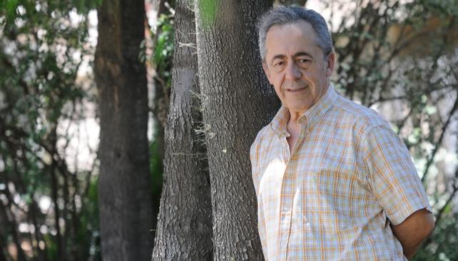 SIN PELOS EN LA LENGUA. En esos términos revisó Pato Lugones a la historia de Chébere.
