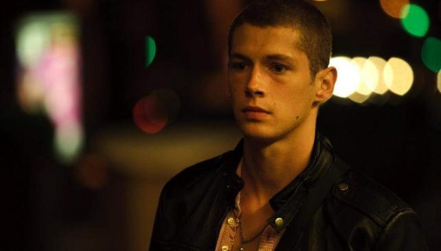 Cyril Descours es Vincent, víctima y protagonista de 'Cómplices'.