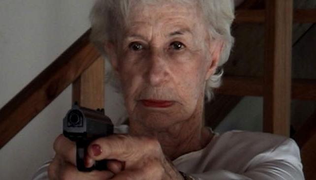 """""""La sensibilidad"""", película del cordobés Germán Scelso que se verá el viernes 13 en el Bafici."""