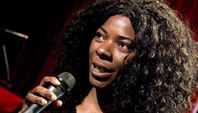 Concha Buika presentará su disco 'En mi piel' (imagen web).