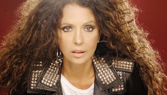 Patricia Sosa es gestora solidaria, cantante y jurado en TV. Y se muda a las sierras de Córdoba en breve.