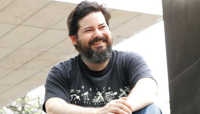 Fernando Martín Peña cree que un archivo debe preocuparse por preservar todo el material fílmico de un país.
