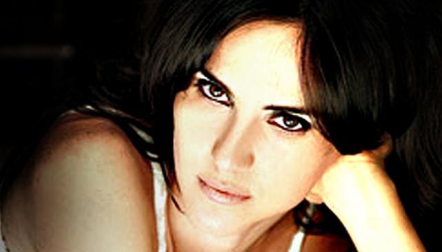 Julieta Díaz, actriz versátil, está en cine y en TV en este momento.