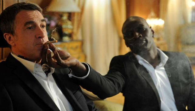 'Amigos intocables', comedia francesa que llega esta semana.