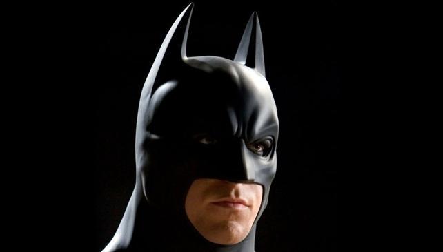 Christian Bale fue el elegido para la trilogía de Nolan, más oscura que las demás.