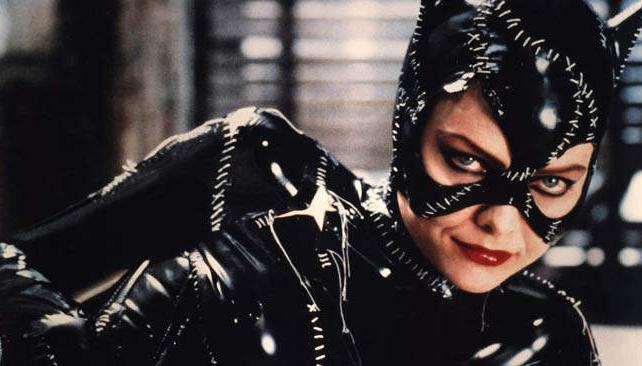 Michelle Pfeiffer, una gata brillante.