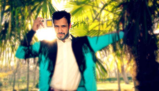 Meneo, guatemalteco pero radicado en España, es un referente de la escena electropical.