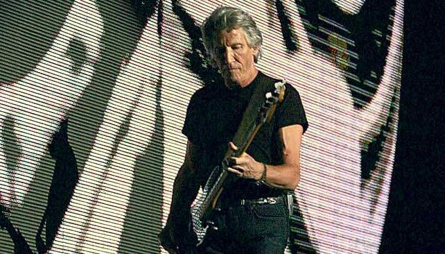 Roger Waters se despedirá de The Wall el 21 de julio en Canadá.