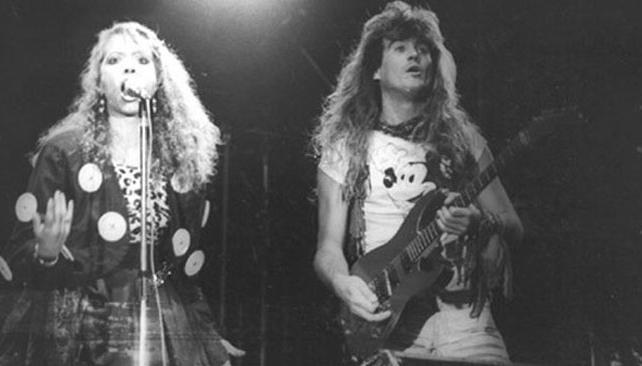 La Torre fue una de las bandas más emblemáticas del rock nacional post dictadura (imagen web).