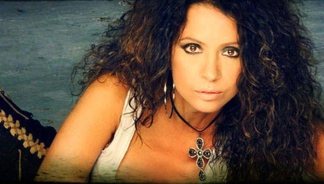 Patricia Sosa volverá a sus épocas de rockera con este regreso de La Torre.