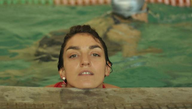 'Trece de octubre del dosmilseis', exposición de Carolina Goldberg y Naguel Rivero.
