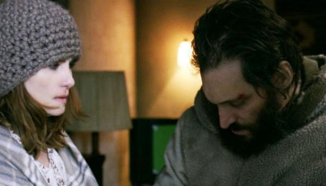 Vincent Gallo fue premiado en el festival de Mar del Plata por su trabajo en 'Essential Killing'.