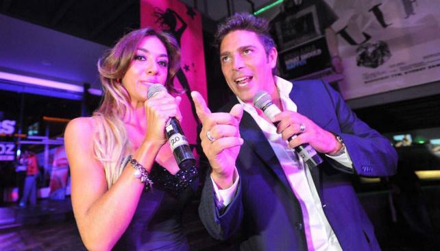 Floppy Tesouro y Matías Alé condujeron la gran fiesta de La Chica del Verano.