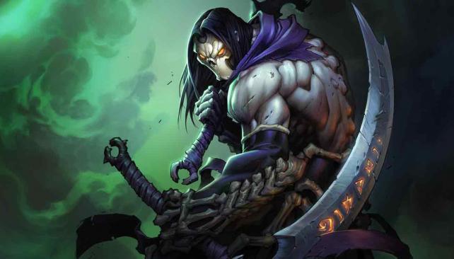 Muerte, uno de los cuatro jinetes del apocalipsis, reemplazará a su hermano Guerra como protagonista.