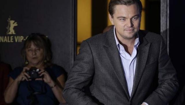 LEONARDO DICAPRIO. El actor destronó a Johnny Depp de la lista de Forbes de los que más ganan.