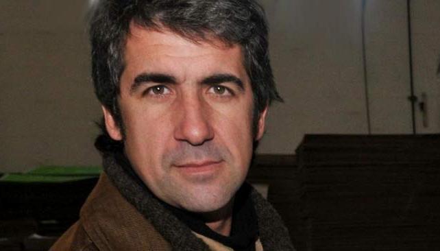 Federico Racca dirige la colección Los Sátiros.