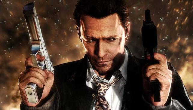 Max Payne es uno de los personajes más queridos y sufridos de la industria.